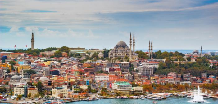 İstanbul'da Bir Şehid Sahabî Daha...
