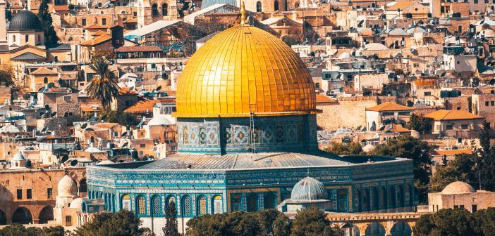 Kudüs Müftüsü : İslam Topraklarında Yahudi Hâkimiyeti Sona Erecek