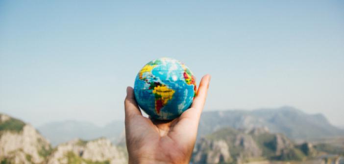 Küreselleşmeye Karşı mıyız?