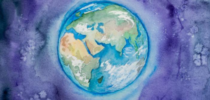 Sahte Bir Dünya