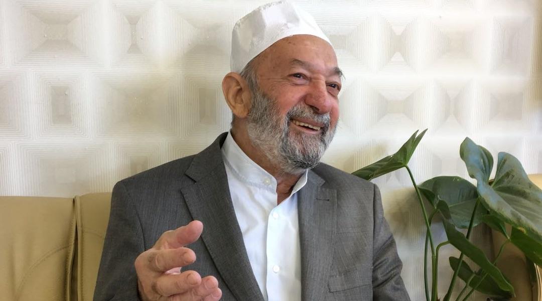 Tasavvuf İslam'ı Bütün Hücrelerinizle Yaşamaktır
