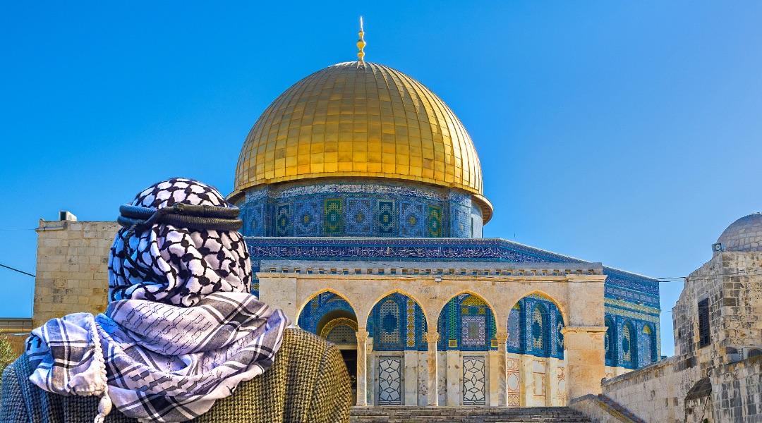 Ümmetin Hali ve Kudüs