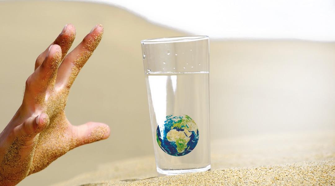 Delirten Suyu İçmek...