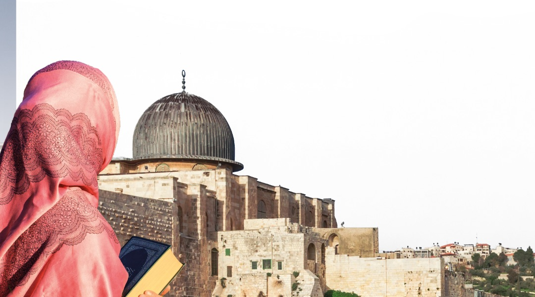 Kudüs Bana Dedi ki