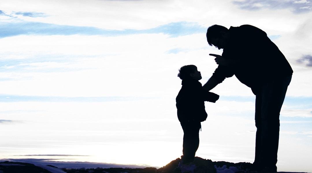 Sinirli Anne Babaların Bir Derdi Olsun!