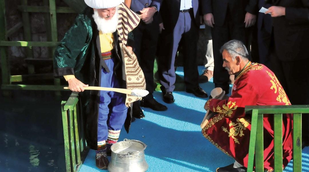Terapist Gözüyle Nasreddin Hoca Fıkraları
