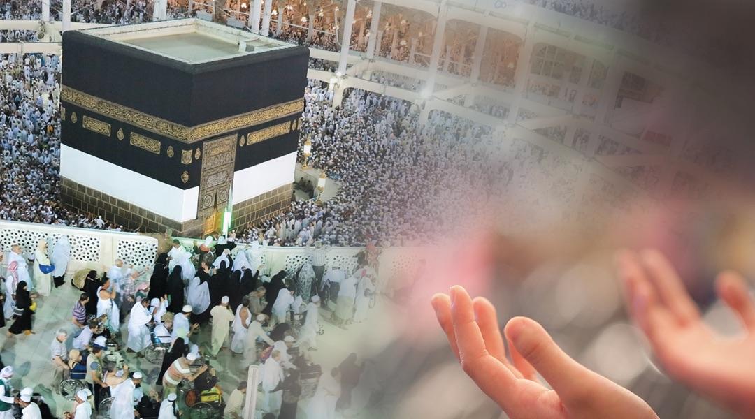 """""""Ben Müslümanlardanım"""" İkrârında Buluşmak"""