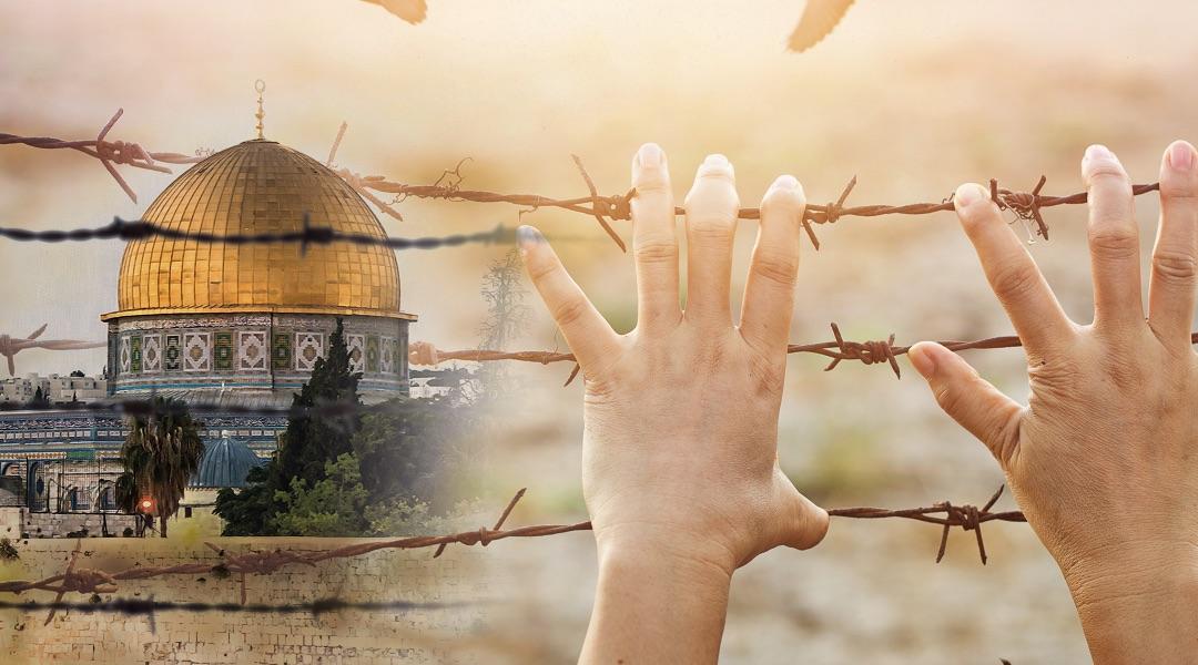 İnsaflı Bir Yahudinin Filistine Bakışı