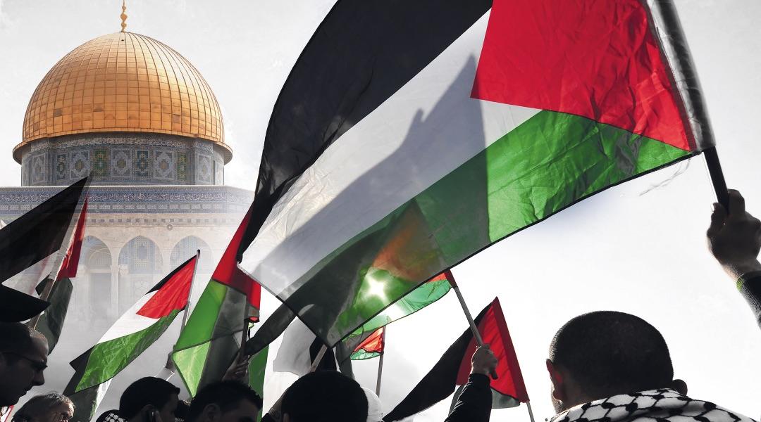 Kudüs'ün Sahibi Allah'tır!