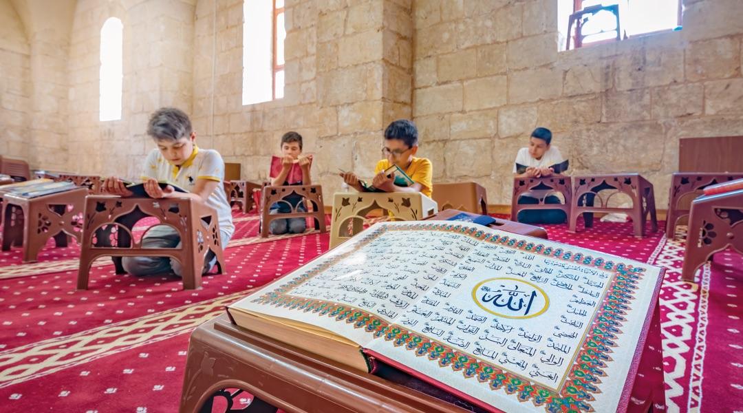 Aklımızı ve Gönlümüzü Kur'an ile Formatlamak