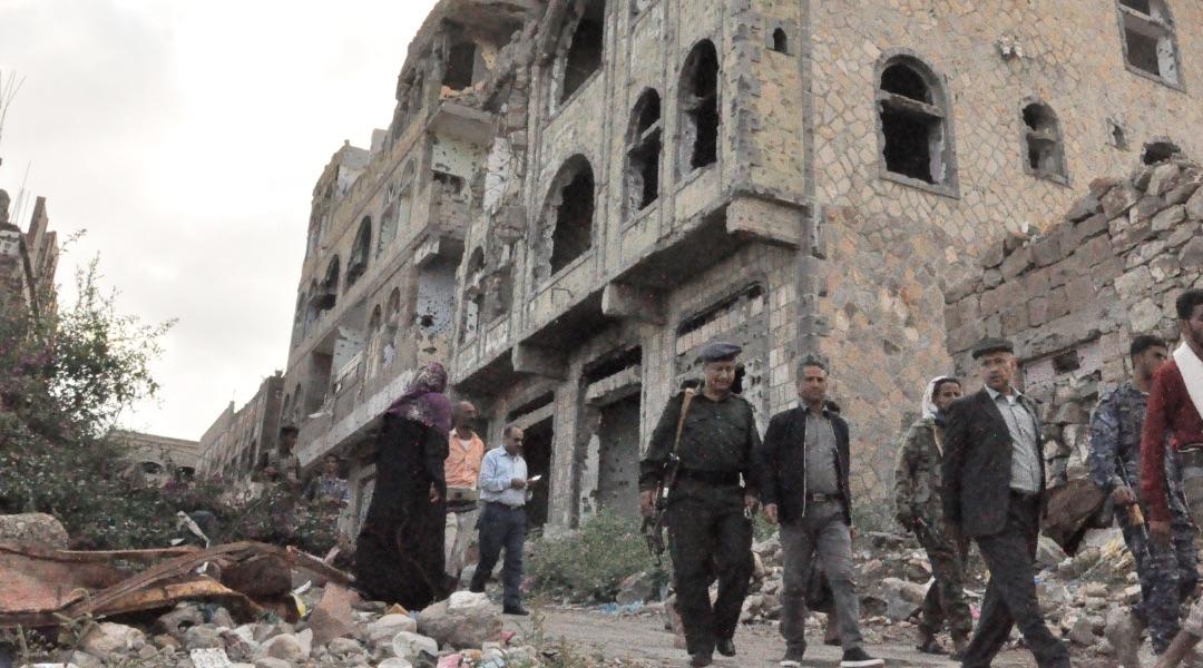 Sancılı Geçen 2018'in Ardından Ortadoğu'yu Neler Bekliyor?