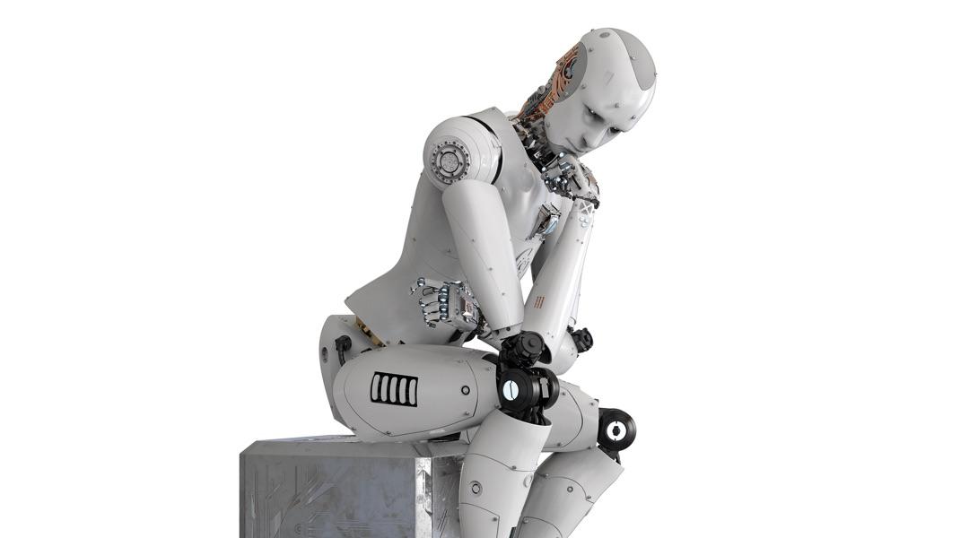 Yapay Zekâ ve Robotlar