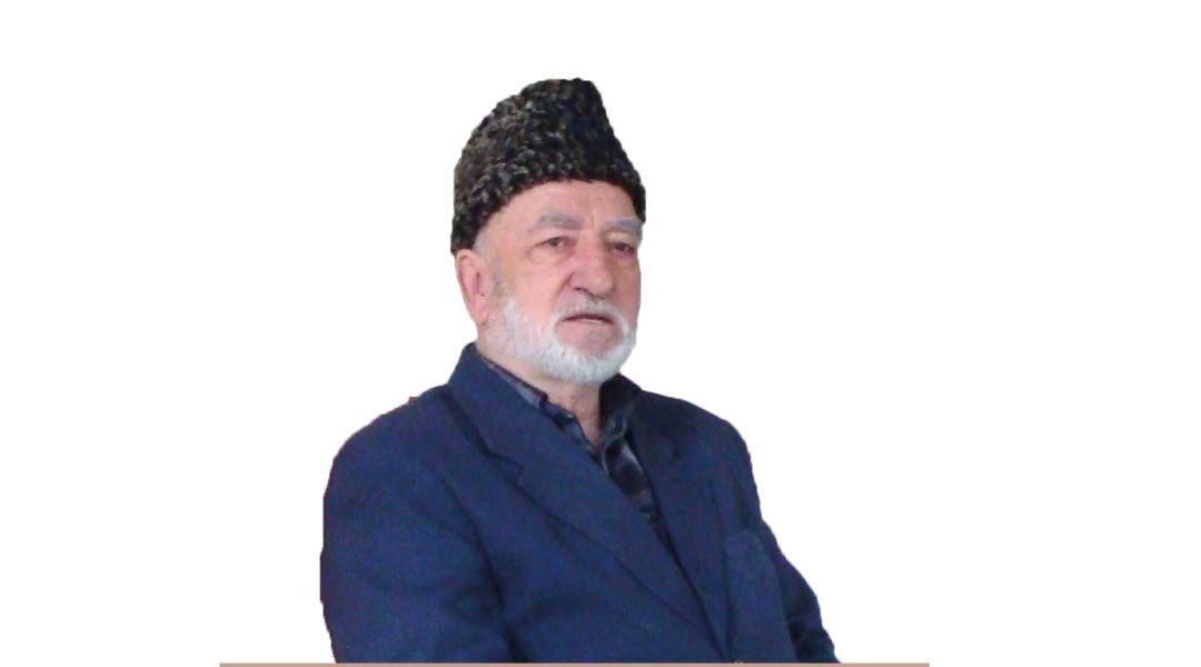 Azerbaycan'ın Şeki Bölge Müftüsü Hacı Selim Efendi