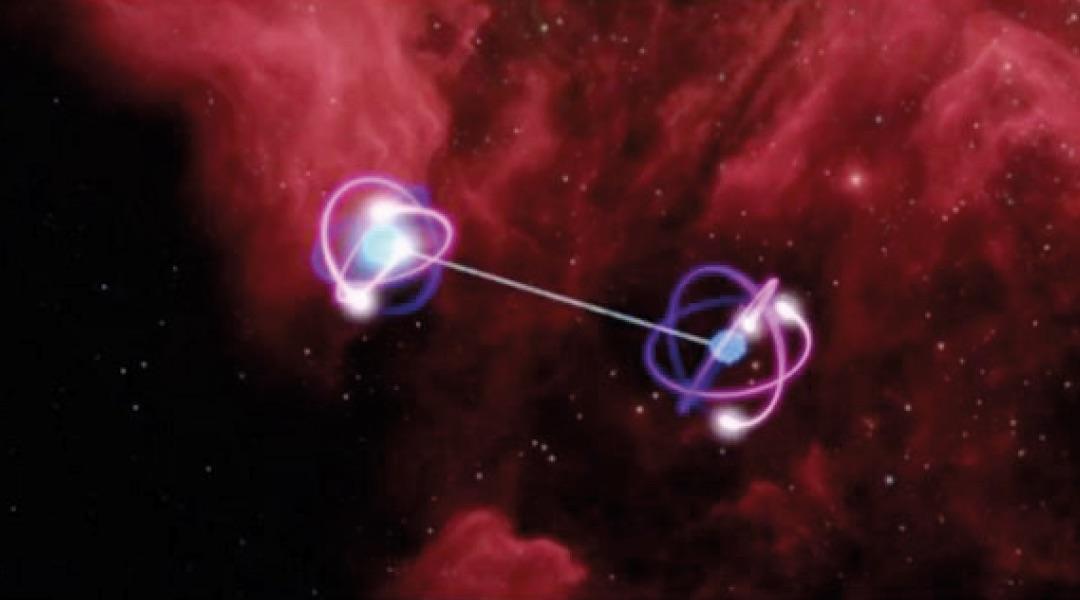 Kuantum Kainatın Sır Perdesini Aralayacak mı?