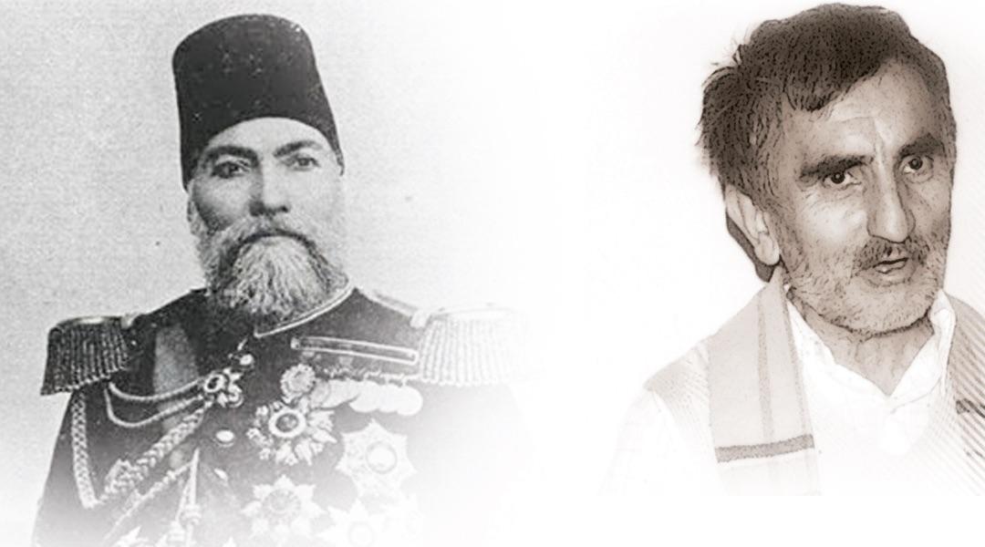 Osman Nuri Paşa'nın Destanı