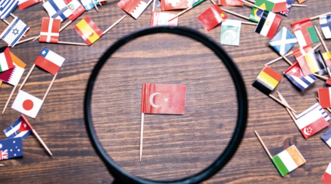 Adı Konulmayan Savaş ve Türkiye'nin Güçleri…