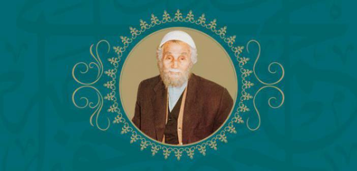 Sami Efendi Hazretlerinin Torunu Mahmut Kirazoğlu Bey'den Hatıralar