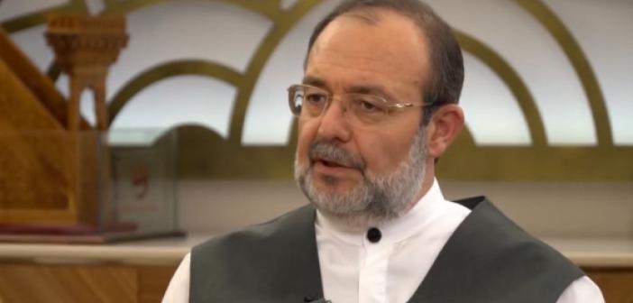 Diyanet İşleri Başkanı Prof. Dr. Mehmet Görmez'den: Hayati Uyarılar