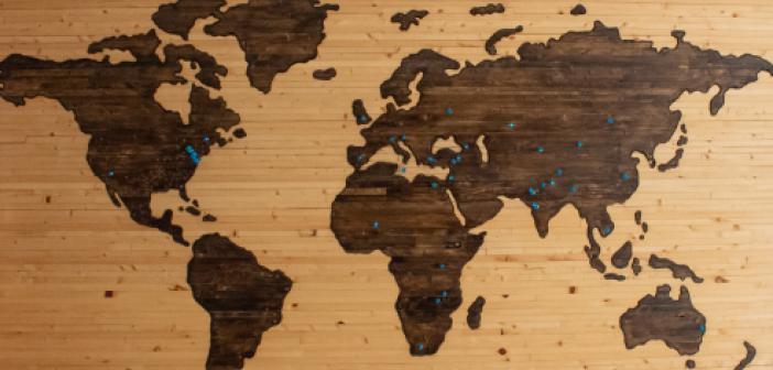Dünya Nüfusu ve Gıda Güvenliği