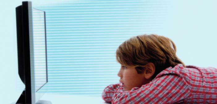 Ekranlardaki Gizli Tehlike: Mavi Işık