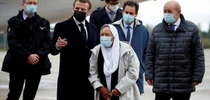 Macron'a açık mektup: islama davet ediyorum
