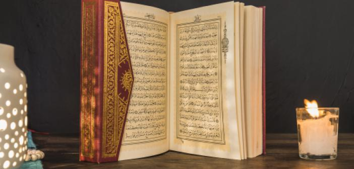 Kur'ân Ayında Kur'ân'ı Anlayarak Okumak