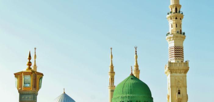 Medine Fakihlerinden Ziyad İbni Lebid (r.a.)