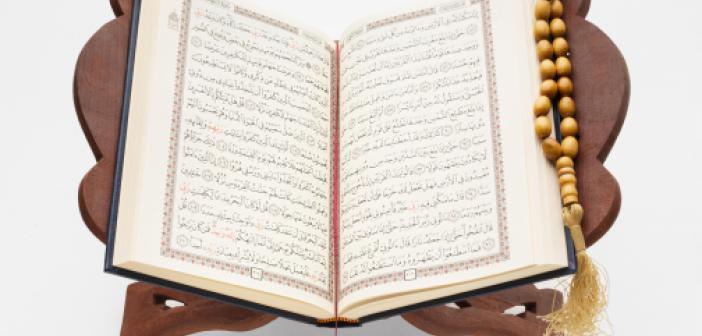 Muhammed Emin Yıldırım İle... En Kâmil Siyer Kitabı Kur'ân'dır