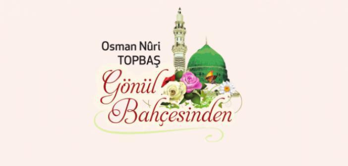 Osman Nûri Topbaş Hocaefendi ile Siyer-i Nebî Üzerine...