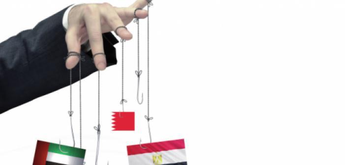 Selefi-Siyonizm Ortaklığıyla Kurulan Yeni Ortadoğu ve Doğu Akdeniz