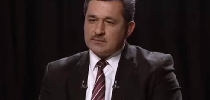 Ateşte Olup da Yanmayacak Müslümanlar Gerekli - Prof. Dr. Özcan Hıdır ile..