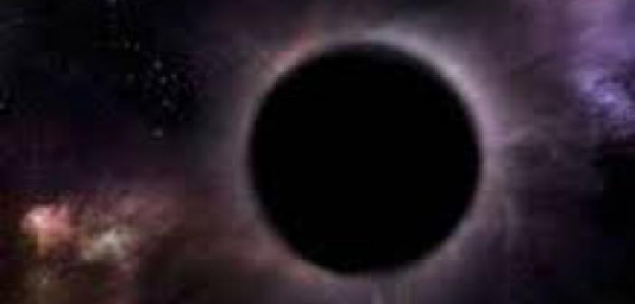 Işığı Bile Yutan Kara Delikler