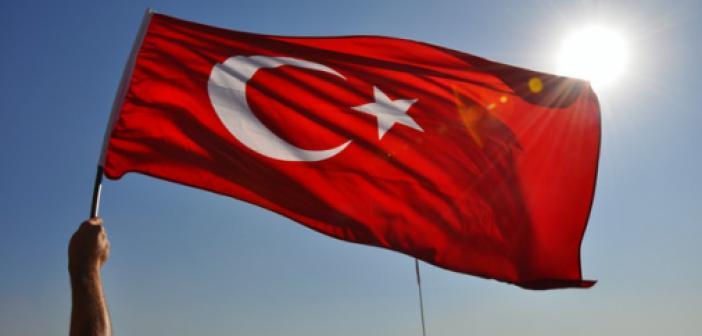 """""""Merkez Ülke"""" TÜRKİYE"""