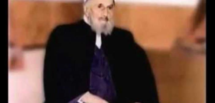 Bir Vakıf İnsan: Gönenli Mehmet Efendi