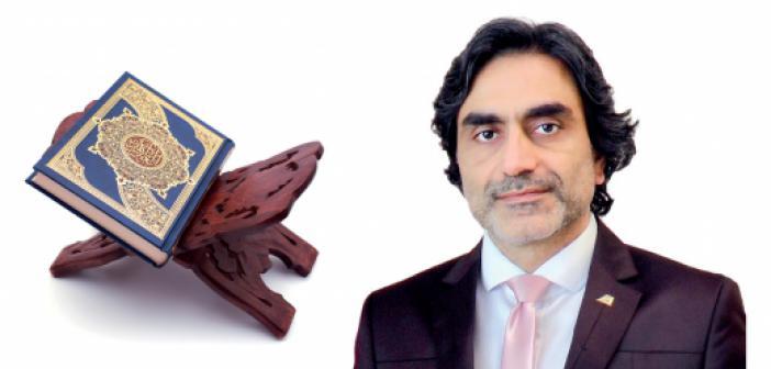 Prof. Dr. Halis Aydemir ile… Ahdini Satanın Âkıbeti Rezilliktir