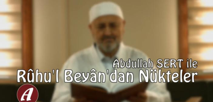 """""""Allah, Seni de Çocuklarını da Bağışladı"""""""