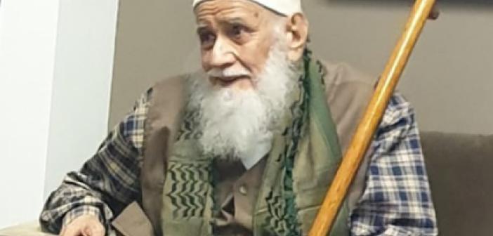 Hattat Ahmed Fatih Andı Üstad Rahmet-i Rahmana Yürüdü