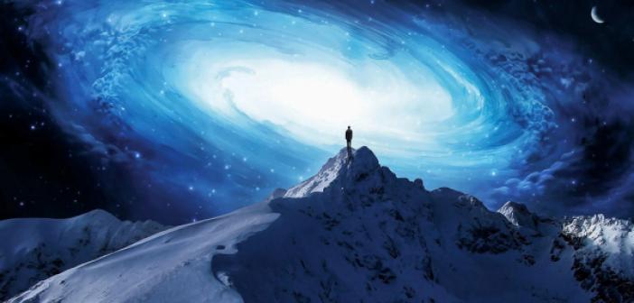 Evren ve İnsan Beyninin Şaşırtıcı Benzerlikleri
