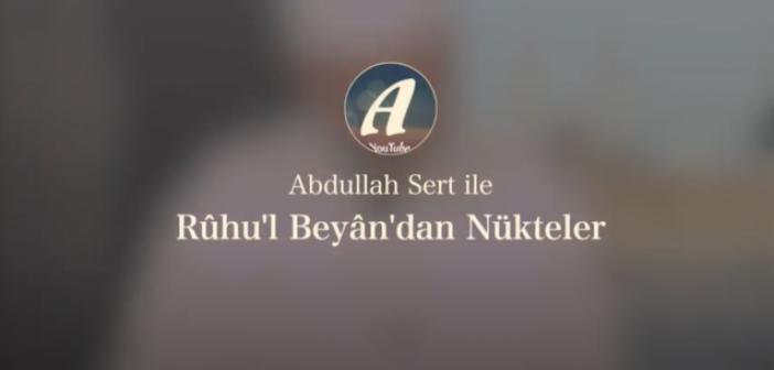 """""""Rasûl'e Bey'at Allah'a Bey'attır"""""""
