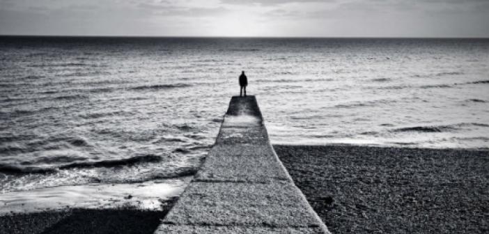 Yalnız Kaldıkça Sosyal Olarak Acıkıyoruz