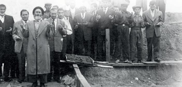 Hacı Veyis Kurucu Efendi