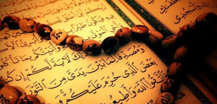 İhlâsla Okunan Kur'ân'ı Melekler Dinler