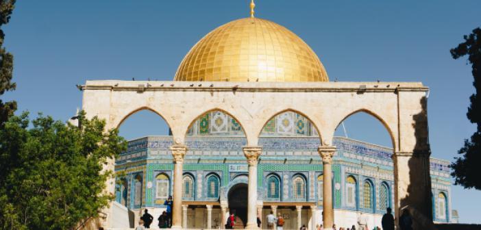 Kudüs'te Ne mi Oluyor? Bildiğiniz Alçaklık…