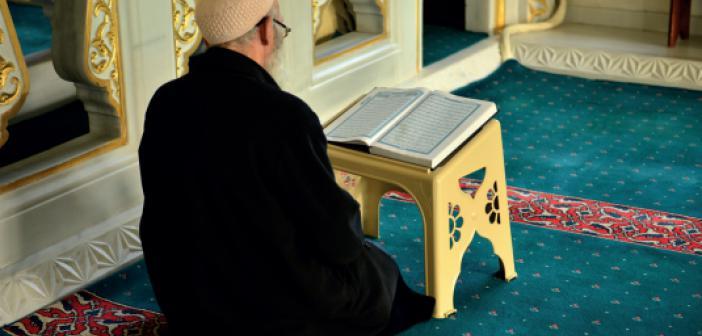 Kur'ân'ı Tefekkür İçin Kalp Huzuru