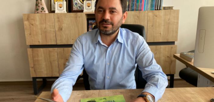 Hafız Faruk Tekeli ile…  Ayasofya'da Yüz Sene Sonra  İcazet Töreni