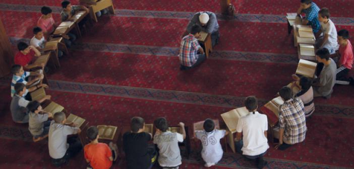 Kur'an'la Öğüt Ver