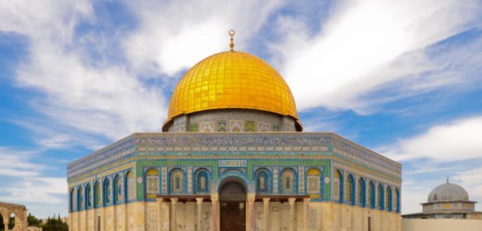 Maziden Kudüs/Filistin
