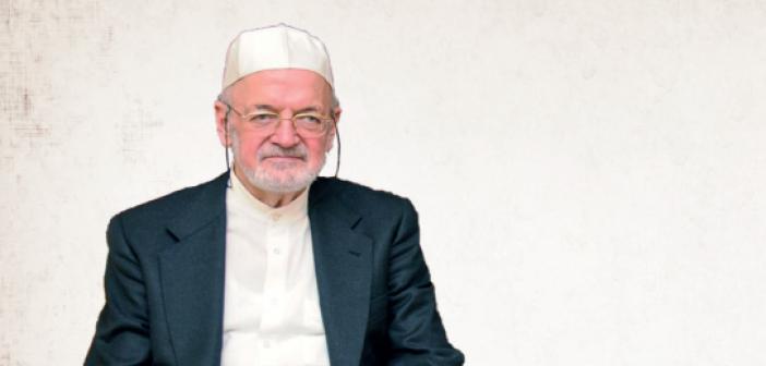 Mehmet Haydaroğlu Ağabeyin Ardından ...