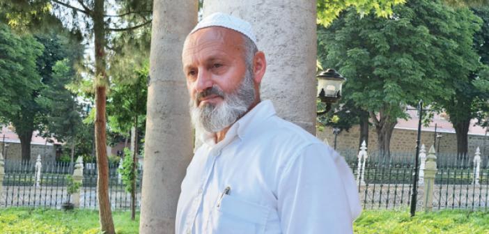 Kurra Hâfız Ali Şahin ile: Hocanın Emeklisi Olmaz