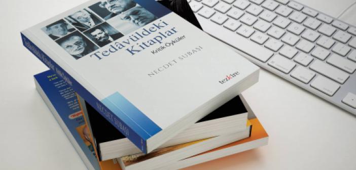 Tedavüldeki Kitaplar